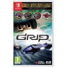 GRIP: Airblades vs Rollers - Ultimate Edition