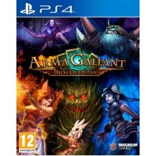 ArmaGallant - Decks of Destiny