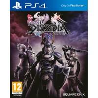Dissidia: Final Fantasy - NT
