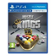 Hustle Kings VR (PSVR Vereist)