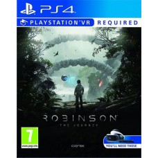 Robinson: The Journey - VR