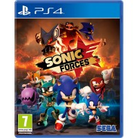 Sonic Forces - Standard Edition