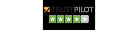 Bekijk hier onze TrustPilot reviews!